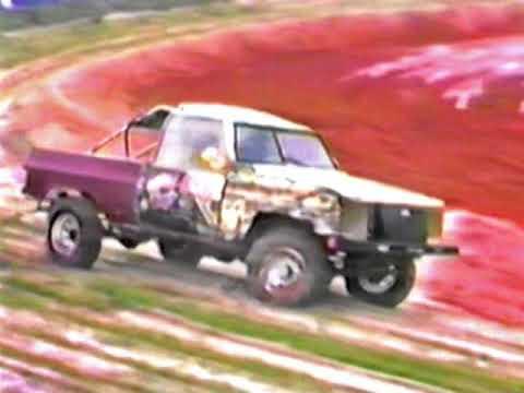 Southern Raceway (late1987)