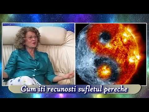 Cum iti recunosti sufletul pereche, Camelia Popescuinstructor certificat Theta Healing