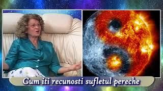 Cum iti recunosti sufletul pereche, Camelia Popescu-instructor certificat Theta Healing
