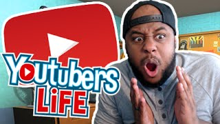 THE LIFE OF A YOUTUBER! | Youtubers Life