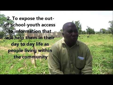 Living Kindness Centre for Learning in Nigeria