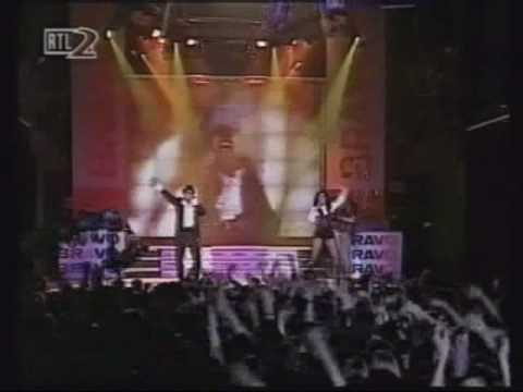 E Eurobeat   La Bouche   Sweet Dreams Live