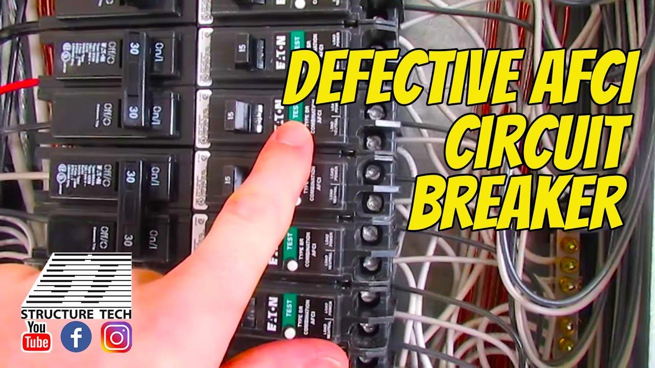 afci breaker wiring simple wiring schema square d afci circuit breakers afci breaker wiring [ 1280 x 720 Pixel ]