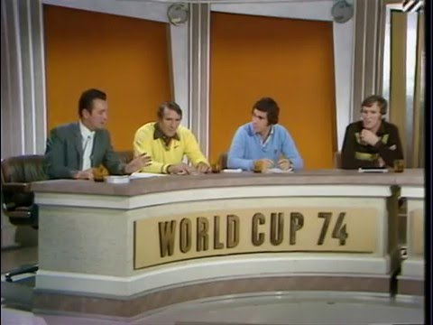 1974 FIFA World Cup Show (28/6/1974)