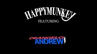Happy Munkey Featuring: Andrew Deangelo Co-Founder of Harborside Health Center | Episode 1 |