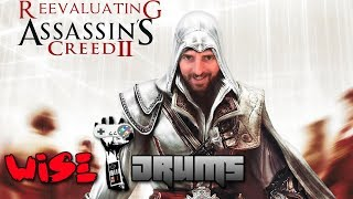 Re-evaluating Assassins Creed 2
