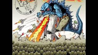 D.F.C. - Esses Ratos (Iron Maiden Cover)