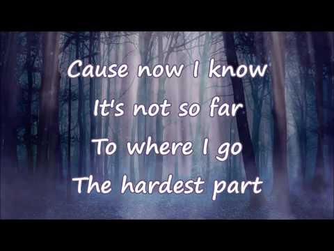 Tiesto ft. Kirsty Hawkshaw - Just Be (chillout) Lyrics