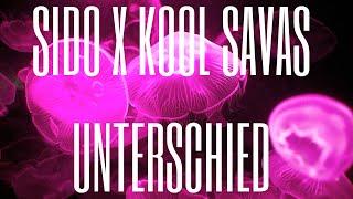 SIDO X KOOL SAVAS - UNTERSCHIED (MUSIKVIDEO)