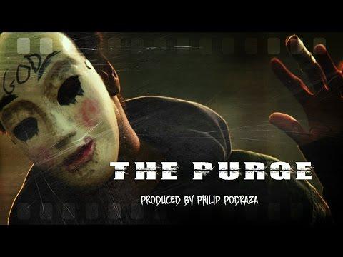 """The Purge"" EDM/Trap (Prod. By Philip Podraza)"