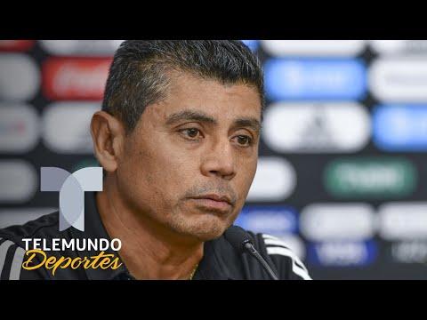 Chima Ruiz revela el secreto para que México triunfe en el fútbol | Telemundo Deportes