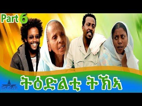 Download New Eritrean Series Movie 2021 - TIEDLTI TEKEA part6  ትዕድልቲ ተኸኣ 6ክፋል