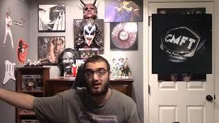 Corey Taylor (Stone Sour & Slipknot) CMFT Album Review