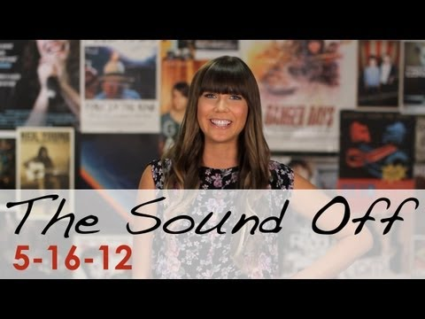 The Sound Off: Sean Paul, NeedToBreathe, Crystal Fighters + More