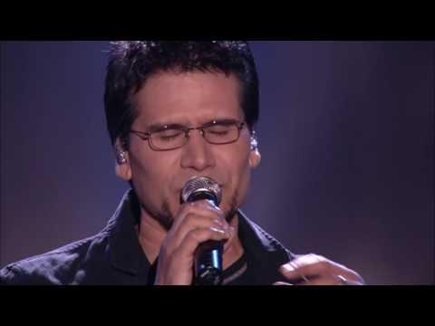 Jesús Adrián Romero - Ayer Te Vi Fue más claro que la luna (DVD Completo)