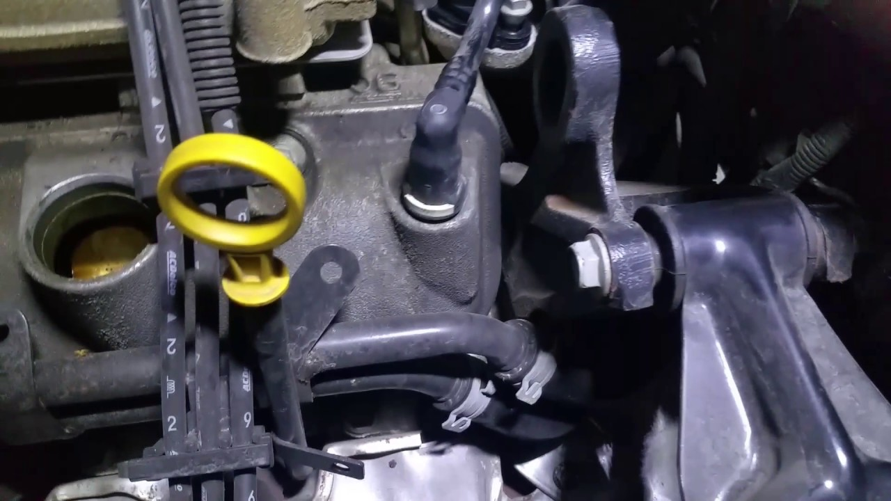 09 chevy impala vapor canister purge solenoid [ 1280 x 720 Pixel ]