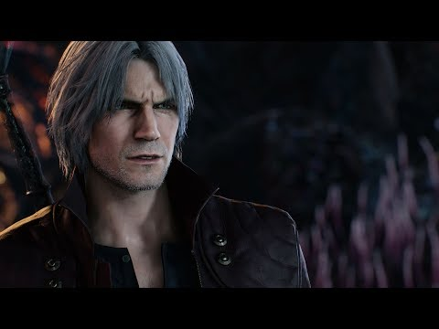 Finally get to Play as Dante   Devil May Cry 5 #5 thumbnail