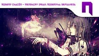 Trancestep | Robert Chacón - Redshift (feat. Robertha Sepulveda)