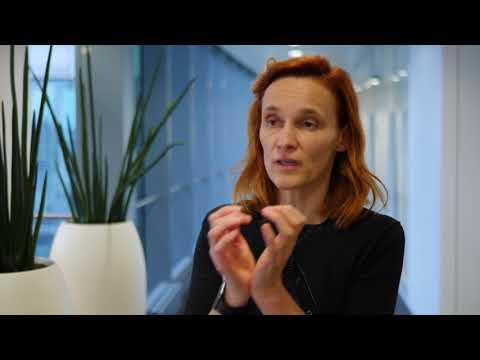 SME Instrument Business Academy: Testimonial - Oonagh McNerney, Director at IRIS