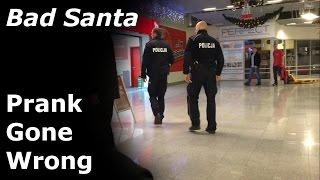 Mikołaj Aresztowany | PRANK GONE WRONG