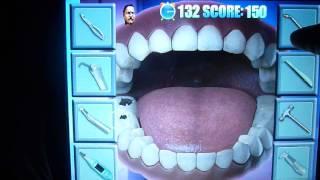 Virtuelle Zahnarzt Geschichte APP Review-Karies stirbt aus