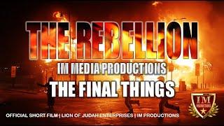 "#IM Media   Culture   Short Film - ""The Rebellion"""