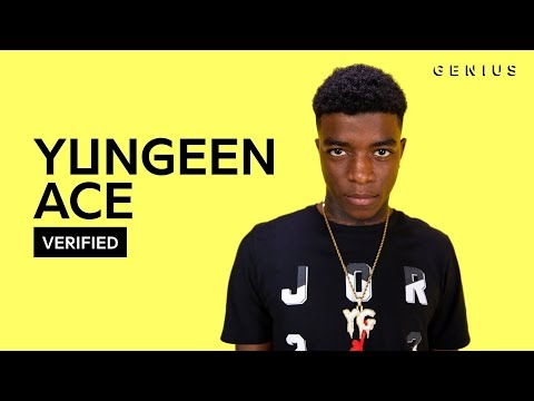 Yungeen Ace