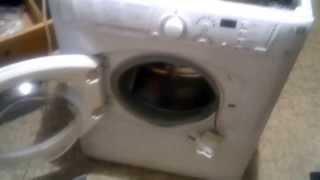 Ремонт стиральных машин на дому(http://domashmaster.tiu.ru/ Основные способы ремонта стиральных машин: выход из строя крючка, так как ось крючка смещает..., 2013-12-23T17:21:45.000Z)