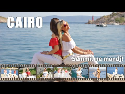 CAIRO - Semmit ne mondj! (Official Music Video)