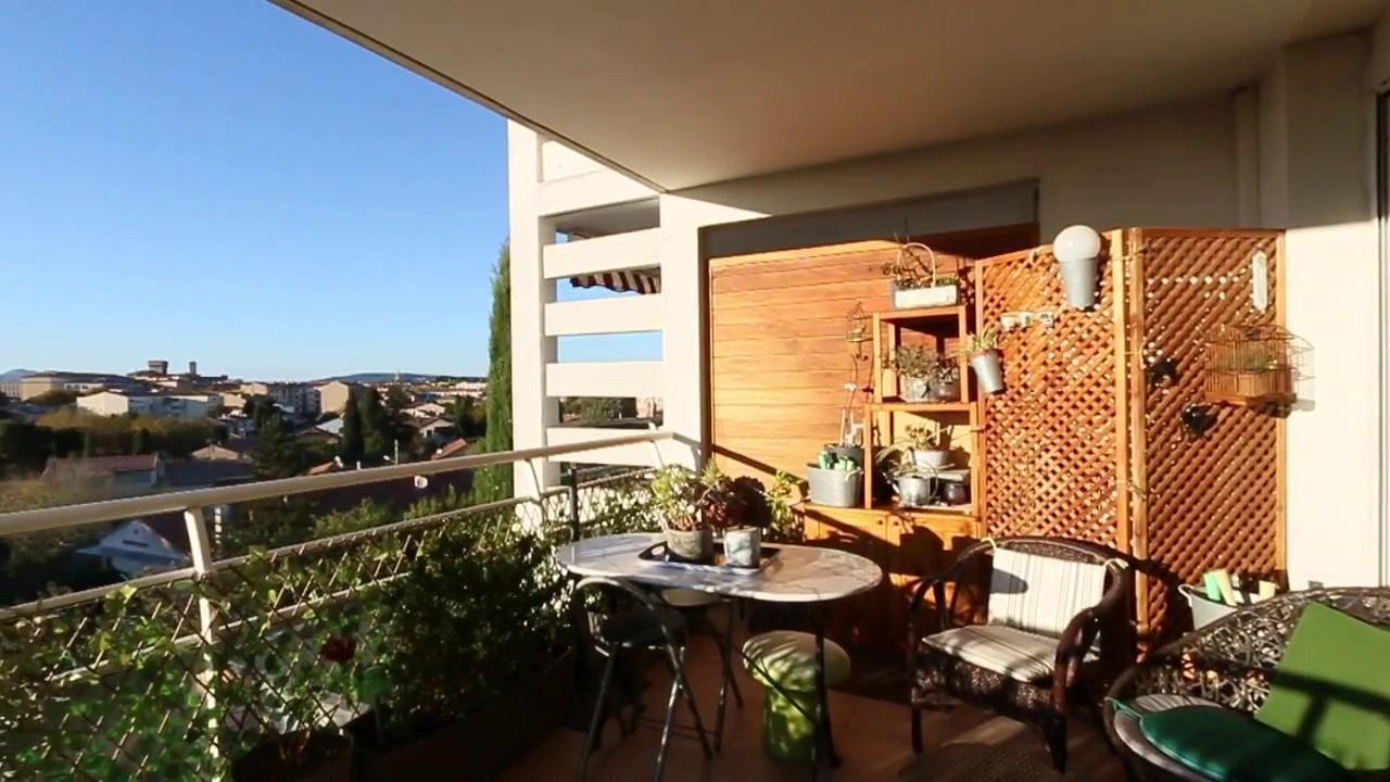 Appartement t3 vendre sur salon de provence youtube - Appartement a vendre salon de provence ...