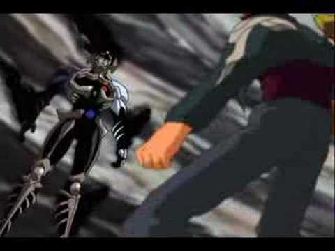 Kazuma Gets The Shell Bullet