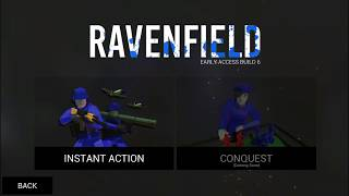 RAVENFIELD - Тотальное унижение