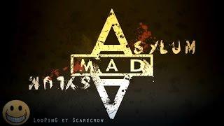 [MadAsylum] L
