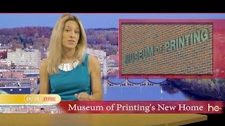 The Haverhill Journal - Sept. 1, 2016 - Drought in Haverhill, Museum of Printing, CoOL @ NECC