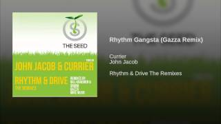 Rhythm Gangsta (Gazza Remix)