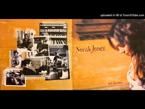 01.- Sunrise - Norah Jones - Feels Like Home