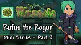 Terraria 1.3 Expert Rogue Let