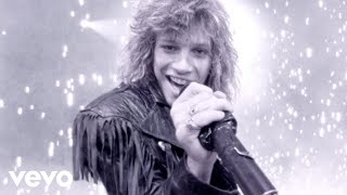 Bon Jovi - Livin On A Prayer (Official Music Video) YouTube Videos