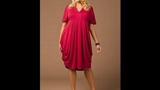 Платье с драпировкой.Моделируем.
