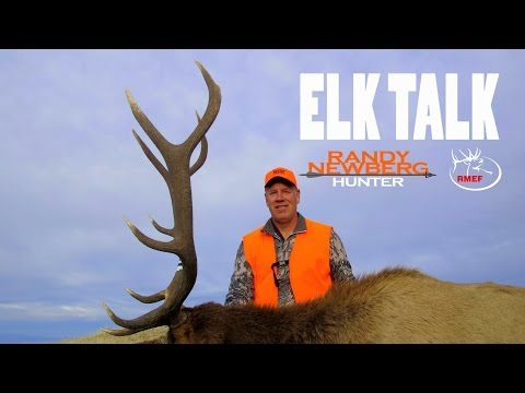 (DIY Hunting) ELK TALK - Drawing A Wyoming Elk Tag