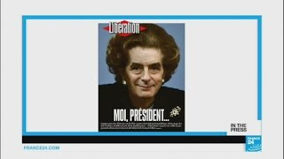 Is Presidential Hopeful François Fillon The French Thatcher?