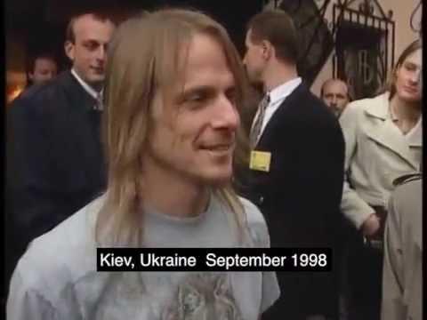 Deep Purple Live in Kiev1998 featuring Steve Morse