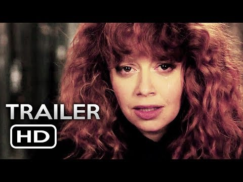 Russian Doll | Season 1| (2019) Official Trailer HD | Premiere Productions
