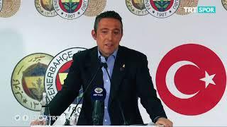 Ali Koç: Türk futbolu lobilerle yönetiliyor