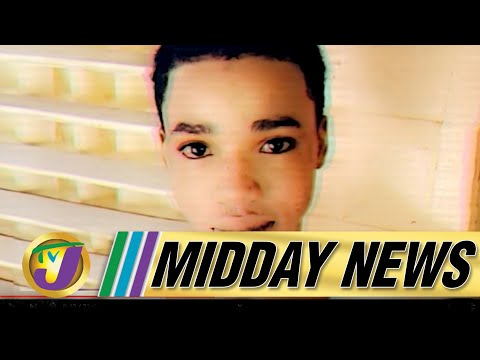 Man Dead, Mother in Custody | Internet Cable Stolen | TVJ Midday News - Sept 7 2021