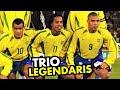 5 Trio Terbaik Sepanjang Sejarah Sepak Bola.(Part2)