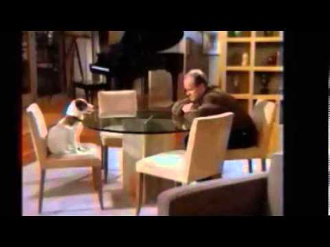 "Homemade video: Frasier Theme Song (""Tossed Salads And Scrambled Eggs"")"