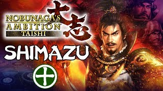 RISE OF THE SHIMAZU! Nobunaga