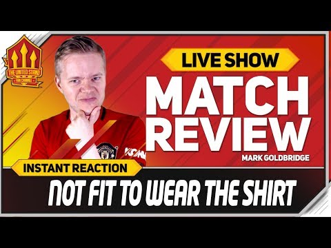 GOLDBRIDGE! FC Astana 2-1 Manchester United Match Reaction
