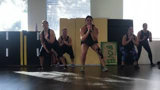 Thunder by Imagine Dragons || Cardio Dance Party with Berns